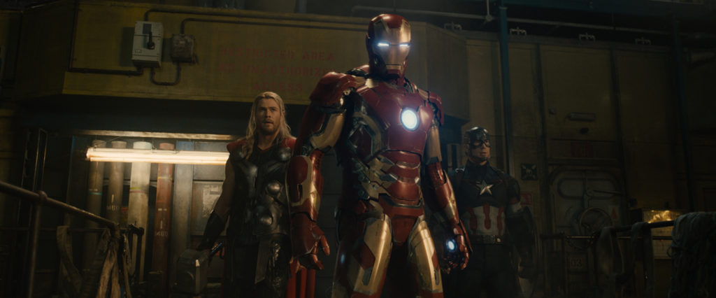 Avengers: Age of Ultron' review: Love it, though darker and